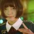 欅坂46『サイレントマジョリティ』平手友梨奈ちゃん、描いてみた。