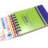 ダイソーで100円で手に入る最強メモ帳【耐水メモ帳80枚】これはスゴい。